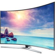 Samsung UE55KU6650 pas cher prix TV 4K Rue du Commerce 1 490.00 € TTC au lieu de…