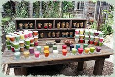 DIY - How To - Craft - Do It Yourself - Recipe - Tips & Tricks: How to Make Soy Candles