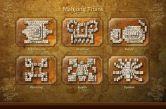 #ONLINE_GAMES @Boni Utas Hobby   #Play #Mahjong_Titans Online Puzzle Games  http://www.gameshobby.com/online-games/Mahjong-Titans