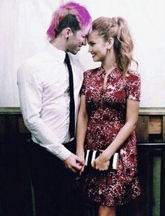 Are halsey and josh dun dating