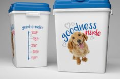 Stand the chance to win one of two Foodie Bin hampers for your pets this February!