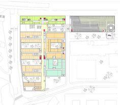 atelier thomas pucher: salzburg regional hospital