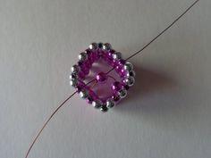 A 3 egységnyi kockát is együtt készítjük el, azután már önállóan dolgozol - Mesés gyöngyök Marvel, Diamond, Jewelry, Jewellery Making, Jewerly, Jewelery, Jewels, Diamonds, Jewlery