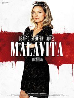 Découvrez la bande annonce de Malavita, le prochain film de Luc Besson avec Robert de Niro et Michelle Pfeiffer #Malavita @EuropaCorp Studio