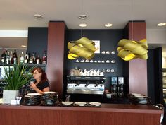 LZF / Brasserie Den Antigoon concept restaurant #project at Antwerpen BE