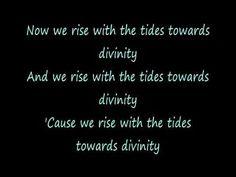 Saul Williams - Tao of Now (With Lyrics on Screen) - YouTube