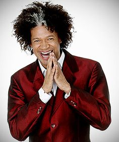 Marc Lottering - a South African brilliant comedian !