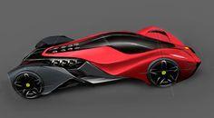 Ferrari Ineo Concept 12