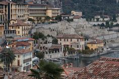 Giro del Lago di Garda | Kurshinel Photography | Fotografo Lago di Garda | Фотограф на озере Гарда