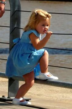 one more blog about royals:  Little Princess Catharina-Amalia
