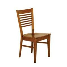 Side Chairs, Dining Chairs, Amish Furniture, Craftsman, Hardwood, Studios, Cherry, Range, Contemporary