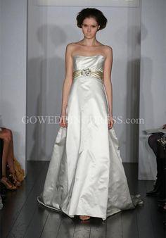 Amsale Bridal style A541 Hayden - Amsale Wedding Dresses - Amsale