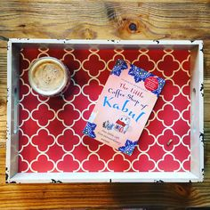 "Deborah Rodriguez, ""The little coffeeshop of Kabul"""