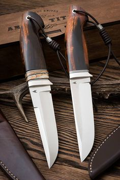Cool Knives, Knives And Tools, Knives And Swords, Blacksmithing Knives, Bushcraft Knives, Knife Art, Swords And Daggers, Outdoor Tools, Handmade Knives