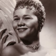"Etta James was an American singer who performed in various genres, including blues, R&B, soul, rock and roll, jazz and gospel. Starting her career in 1954, she gained fame with hits such as ""The Wallflower"", ""At Last"", ""Tell Mama"", ""Something's Got a Hold on Me"", and ""I'd Rather Go Blind"". She faced a number of personal problems, including heroin addiction, severe physical abuse, and incarceration, before making a musical comeback in the late 1980s with the album Seven Year Itch."