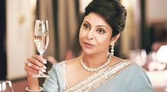 Shefali Shah: I was 21 when I played a mother