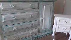 Pátina mexicana – Pesquisa Google Dresser, Furniture, Home Decor, Mexican Meals, Powder Room, Room Decor, Stained Dresser, Chest Of Drawers, Home Interior Design