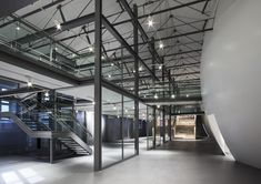 Gallery of MegaMind / Albert France-Lanord Architects - 8