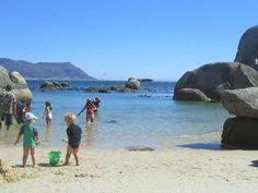 Top 10 affordable things to do in Cape Town with kids