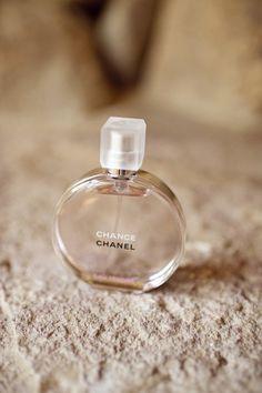 Chanel Chance- my perfume