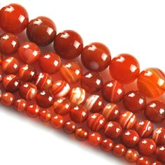 Find More Beads Information about Red Agate Beads Round Carnelian Selectable 4 6 8 10 mm Natural Stone Beads For Jewelry Making Diy Bracelet Necklace,High Quality beaded blouse,China beaded runner Suppliers, Cheap beaded velvet from Wow-Fashion on Aliexpress.com