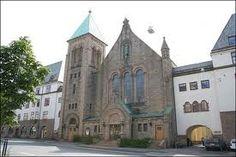 Frogner kirke in Oslo