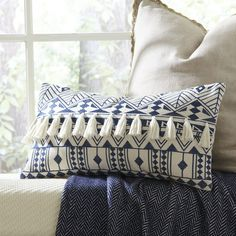 Found it at AllModern - Micah Pillow Cover