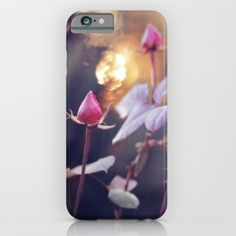 Rose Buds & Light of Gold iPhone & iPod Case 20% OFF + FREE WORLDWIDE SHIPPING - ENDS TONIGHT AT MIDNIGHT PT - ORDER TODAY TO GET IT BY VALENTINE'S DAY (APPLIES TO ORDERS WITHIN THE U.S.A.)