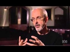 Video artist Bill Viola discusses fire, water and his work.