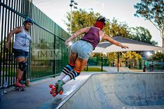 Moxi Roller Skate Shop is a FULL SERVICE roller skate boutique in the heart of Retro Row in Long Beach , California. Our employees are experienced skaters and trained in finding you the skate that...