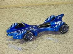 Image result for pinewood derby fastest car