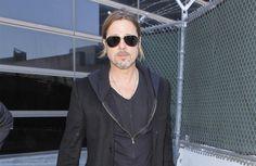 Brad Pitt: World War Z bogged down in politics -