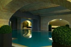 Bannatyne Spas Nationwide - Book Spa Breaks, Days & Weekend Deals from Pamper Days, Spa Breaks, Outdoor Pool, Outdoor Decor, Weekend Deals, Wellness Spa, Health Club, Spa Day, Swimming Pools