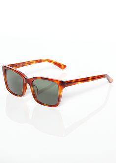 Robert Geller Spring Summer 2013 Sunglasses, Marcello