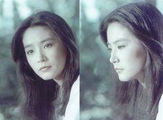 Brigitte lin ching hsia