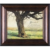 Found it at Wayfair - Forever by Bonnie Mohr Framed Graphic Art