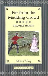 11,70€. Thomas Hardy: Far from the Madding Crowd