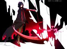 Kagerou Project / Mekakucity Actors - Kisaragi Shintaro