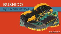 #bushido #lasportiva #review