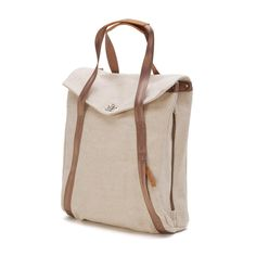 Tote Natural / QWSTION