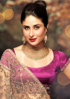 Bollywood, Tollywood & Más: Kareena Kapoor for Malabar Gold & Diamonds