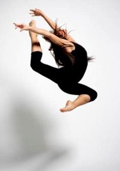 how to do modern dance moves