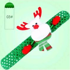 Snowman Design Child Slap Band Wristband Bracelet for Christmas Xmas Toy Christmas Stocking Fillers, Baby Christmas Gifts, Kids Christmas, Christmas Stockings, Party Bag Toys, Christmas Tree Decorations, Christmas Ornaments, Circle Light, Xmas Lights