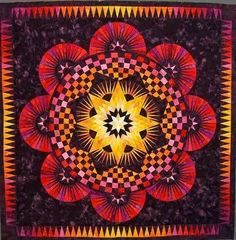 Made By You - BeColourful Quilts