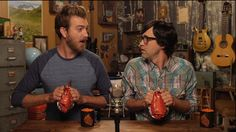 How to open a bag in the theater. From Good Mythical Morning episode Don't Eat Like a Dork (Vessel Name) or Eating Applesauce Like a Boss (YouTube Name)