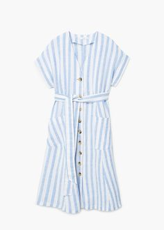 20 Under-$125 #summer #Dresses #stripesjTo Show Off In