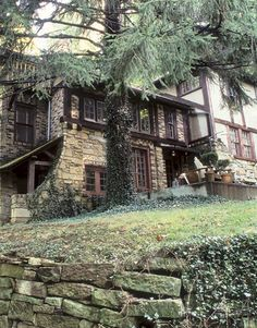 Contributing Editor Keith Keegan's decision to revitalize an Ohio Tudor-style cottage called for more than a little effort and a lot of teamwork.