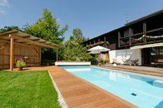 pool schwimmbad in Wolfsburg