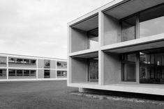 Works 2009 und ältere | Boltshauser Architekten, Zürich, Schweiz