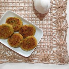 Nuggets de Quinoa Quinoa, Nuggets, Carne, Muffin, 1, Breakfast, Hardboiled, Olive Oil, Carrot